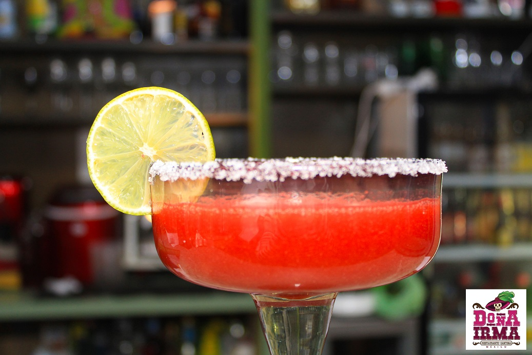 Margarita Strawberry